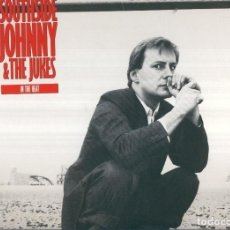 Música de colección: DISCO LP: SOUTHSIDE JOHNNY AND THE JUKES IN THE HEAT. Lote 133977898