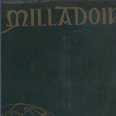Música de colección: DISCO LP: MILLADOIRO. Lote 134062087