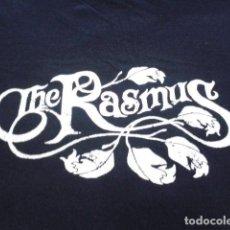 Música de colección: CAMISETA ( THE RASMUS ) VINTAGE TALLA L. Lote 134782886
