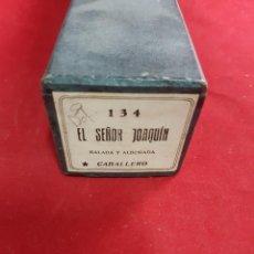Música de colección: ROLLO PARA PIANOLA PRINCESA Nº134 - EL SEÑOR JOAQUÍN. CABALLERO. Lote 135811466