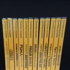 Música de colección: COLECCIÓN COMPLETA NATIONAL GEOGRAPHIC. Lote 142979466