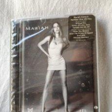 Música de colección: MARIAH CAREY - NUMEROS 1 - NUMBERS ONE US HITS - MINIDISC MINI-DISC - PRECINTADO. Lote 144217150