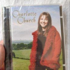Música de colección: CHARLOTTE CHURCH - MINIDISC MINI-DISC - PRECINTADO. Lote 144226114