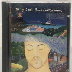 Música de colección: MINI DISC BILLY JOEL / RIVER OF DREAMS. Lote 146092132