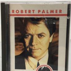 Música de colección: MINI DISC ROBERT PALMER / HEAVY NOVA. Lote 146220804