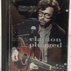 Música de colección: MINI DISC ERIC CLAPTON / UNPLUGGED. Lote 146222945