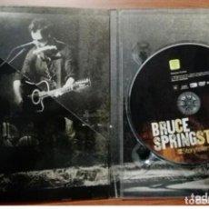 Música de colección: DVD BRUCE SPRINGSTEEN. . Lote 146648990