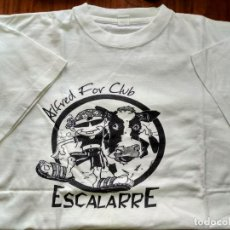 0a59cc5fe camiseta escalarre dr music festival (alfred fo - Buy Other Music Items at  todocoleccion - 146736002