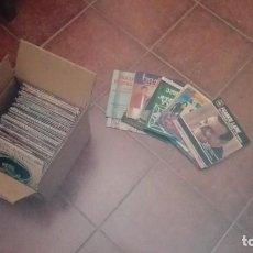Música de colección: LOTE SINGLES. Lote 147390822