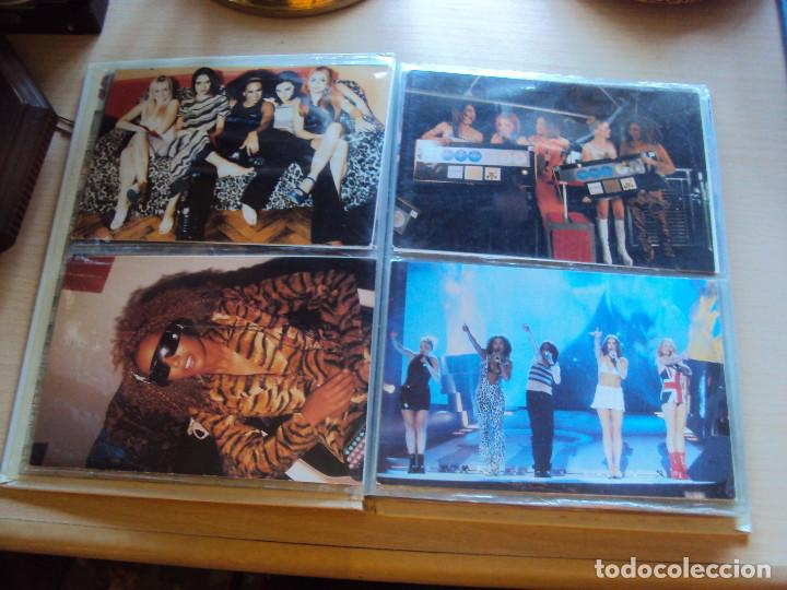 Música de colección: ALBUM FOTOS OFICIAL SPICE GIRLS - Foto 5 - 147581854