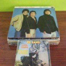 Música de colección: LOTE 50 DISCOS VINILO - RAPHAEL BONEY M JUANITO VALDERRAMA PACO LUCÍA EL LOREÑO CUENTOS Y OTROS. Lote 147752074