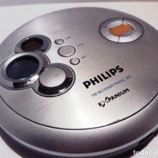 Música de colección: DISCMAN MP3 PHILIPS. Lote 148322814