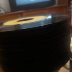 Música de colección: 40 DISCOS DE LOS 60 Y 70. Lote 151461902
