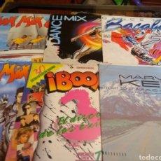 Música de colección: LOTE DE DISCOS. Lote 152048970