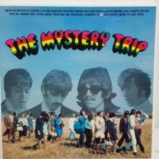 Música de colección: THE BEATLES, CAJA THE MYSTERY TRIP. Lote 155718162
