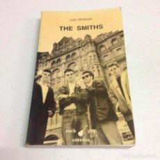 Musique de collection: THE SMITHS---LUIS TROQUEL---RAREZA!!!. Lote 159271314