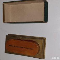 Música de colección: CEPILLO LIMPIADOR LP. Lote 162791878