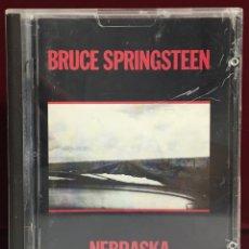 Música de colección: MINI DISC BRUCE SPRINGSTEEN NEBRASKA. Lote 163764470