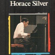 Música de colección: LP: HORACE SILVER, SILVER'S BLUE - MAESTROS DEL JAZZ. Lote 165615672