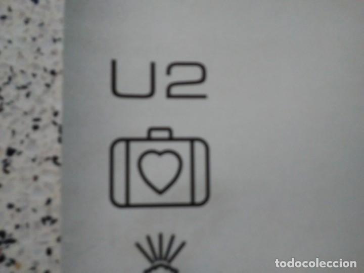 Música de colección: Póster U2 Beautiful Day. 85 x 61 cm - Foto 7 - 165662338
