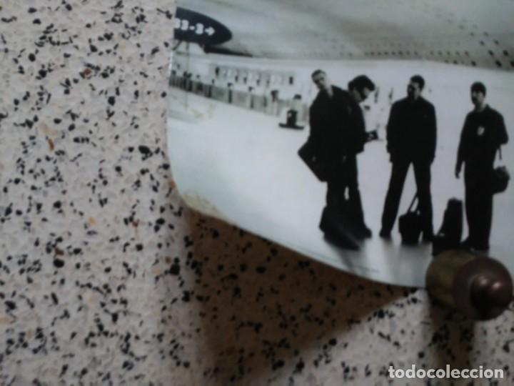 Música de colección: Póster U2 Beautiful Day. 85 x 61 cm - Foto 10 - 165662338