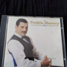 Música de colección: CD. THE FREDDIE MERCURY ALBUM.. Lote 166631184
