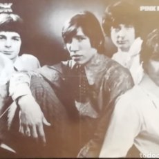 Música de coleção: PINK FLOYD, POSTER ROCK ESPEZIAL. Lote 168536961