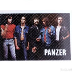 Musique de collection: CROMO SUPER MUSICAL 42. PANZER. EYDER, CIRCA 1980. Lote 200884042