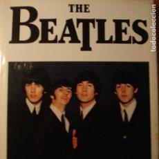 Música de colección: THE BEATLES DE BILL YENNE. Lote 170161452