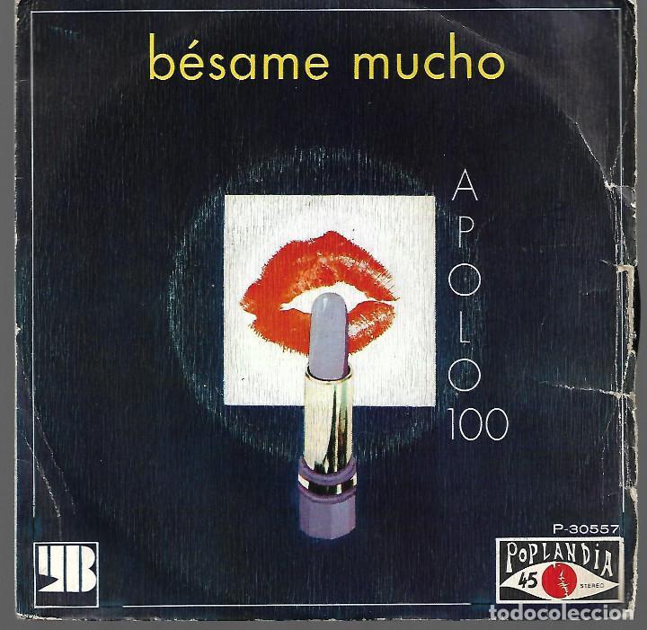 Música de colección: OCASION COLECCION DE DISCOS SINGLES TODOS EN BUEN ESTADO VER FOTOS - Foto 2 - 170368204