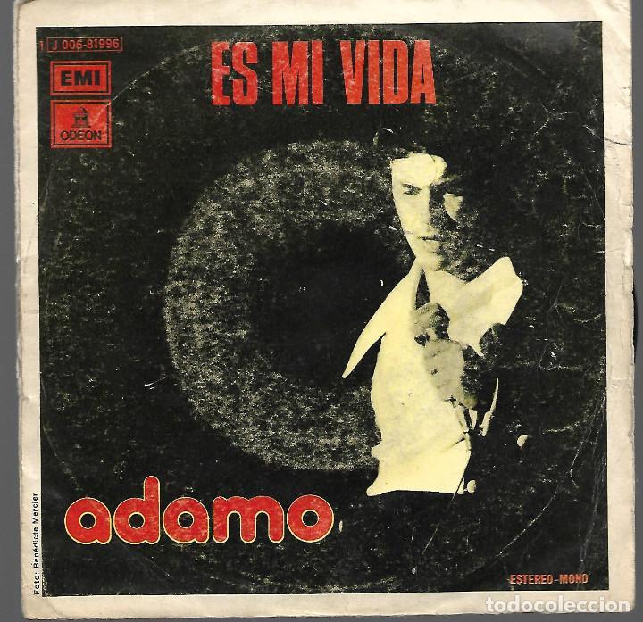 Música de colección: OCASION COLECCION DE DISCOS SINGLES TODOS EN BUEN ESTADO VER FOTOS - Foto 11 - 170368204