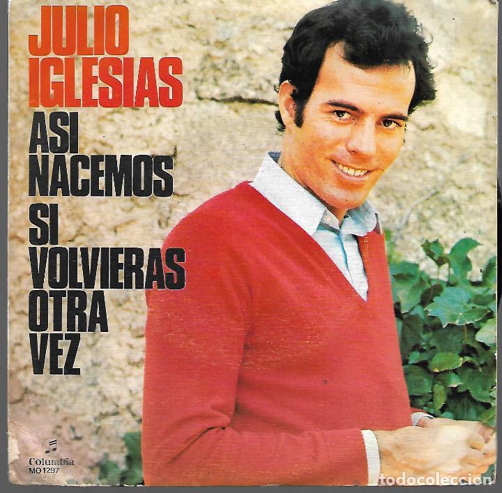 Música de colección: OCASION COLECCION DE DISCOS SINGLES TODOS EN BUEN ESTADO VER FOTOS - Foto 12 - 170368204