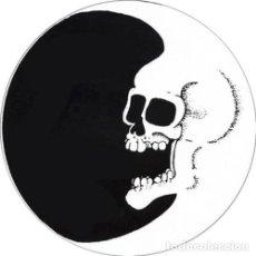 Musique de collection: IMAN/MAGNET DEAD MOON . FRED COLE LOLLIPOP SHOPPE PIERCED ARROWS RATS GARAGE. Lote 171427684