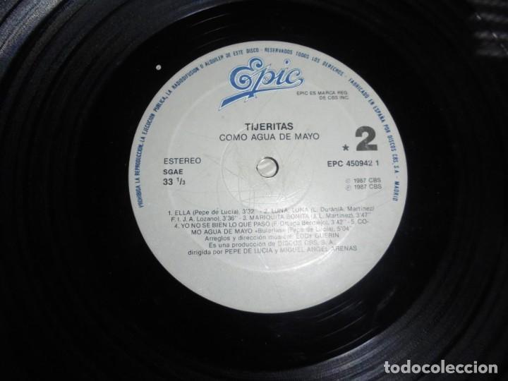 Música de colección: LOTE 20 DE LP'S. VARIADOS. CONTENIDOS EN ALBUMES. VER FOTOS. VER TITULOS - Foto 5 - 172776793