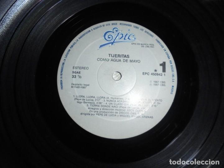 Música de colección: LOTE 20 DE LP'S. VARIADOS. CONTENIDOS EN ALBUMES. VER FOTOS. VER TITULOS - Foto 6 - 172776793