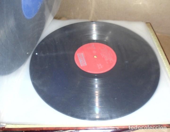 Música de colección: LOTE 20 DE LP'S. VARIADOS. CONTENIDOS EN ALBUMES. VER FOTOS. VER TITULOS - Foto 7 - 172776793