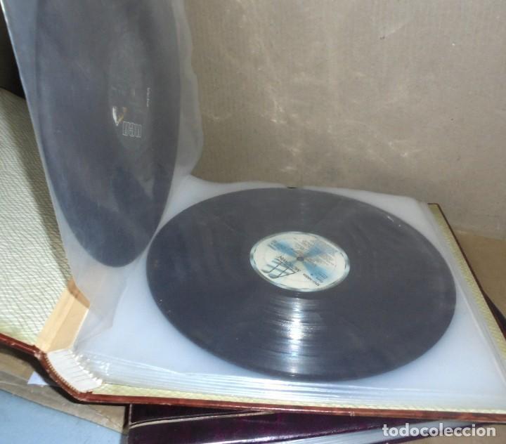 Música de colección: LOTE 20 DE LP'S. VARIADOS. CONTENIDOS EN ALBUMES. VER FOTOS. VER TITULOS - Foto 9 - 172776793