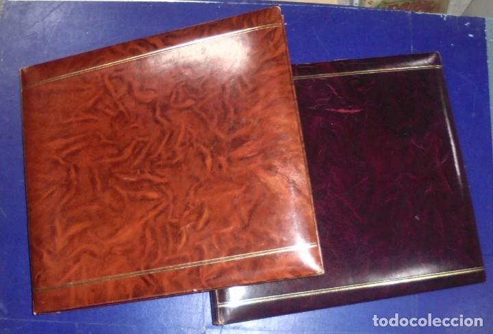 Música de colección: LOTE 20 DE LP'S. VARIADOS. CONTENIDOS EN ALBUMES. VER FOTOS. VER TITULOS - Foto 10 - 172776793