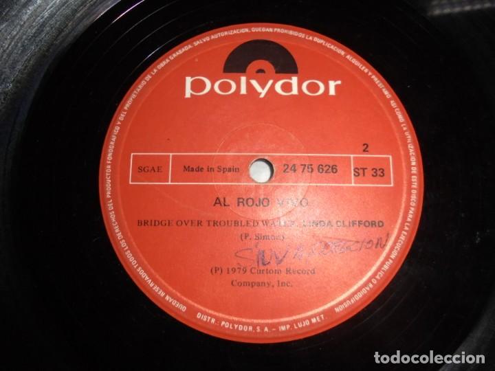 Música de colección: LOTE 20 DE LP'S. VARIADOS. CONTENIDOS EN ALBUMES. VER FOTOS. VER TITULOS - Foto 28 - 172776793