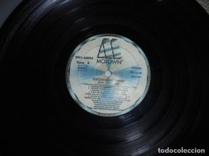 Música de colección: LOTE 20 DE LP'S. VARIADOS. CONTENIDOS EN ALBUMES. VER FOTOS. VER TITULOS - Foto 36 - 172776793