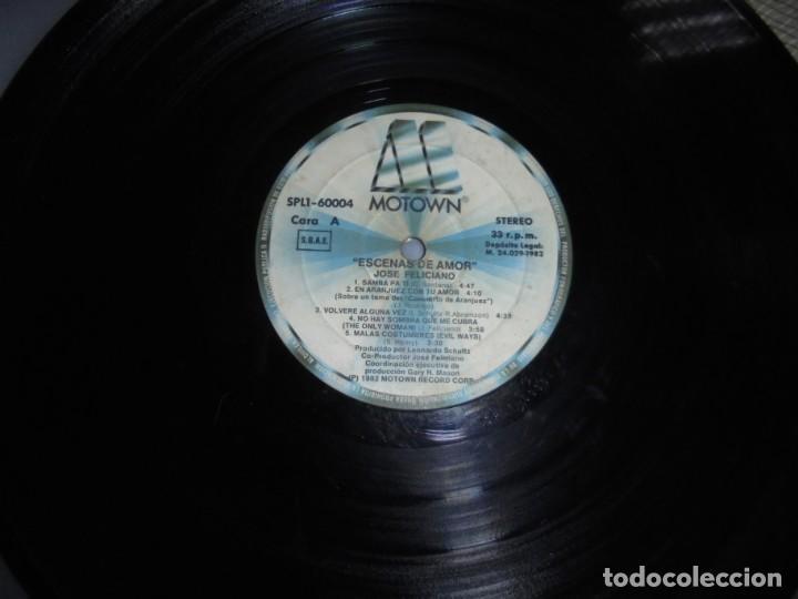 Música de colección: LOTE 20 DE LP'S. VARIADOS. CONTENIDOS EN ALBUMES. VER FOTOS. VER TITULOS - Foto 37 - 172776793