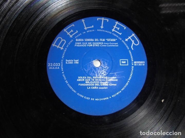 Música de colección: LOTE 20 DE LP'S. VARIADOS. CONTENIDOS EN ALBUMES. VER FOTOS. VER TITULOS - Foto 38 - 172776793