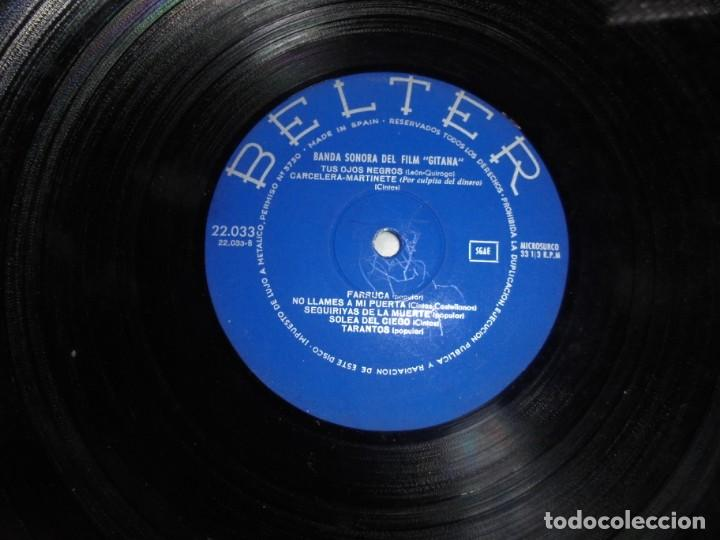 Música de colección: LOTE 20 DE LP'S. VARIADOS. CONTENIDOS EN ALBUMES. VER FOTOS. VER TITULOS - Foto 39 - 172776793