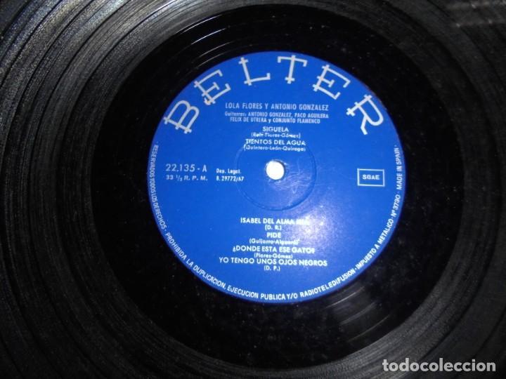 Música de colección: LOTE 20 DE LP'S. VARIADOS. CONTENIDOS EN ALBUMES. VER FOTOS. VER TITULOS - Foto 42 - 172776793