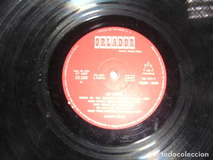 Música de colección: LOTE 20 DE LP'S. VARIADOS. CONTENIDOS EN ALBUMES. VER FOTOS. VER TITULOS - Foto 44 - 172776793