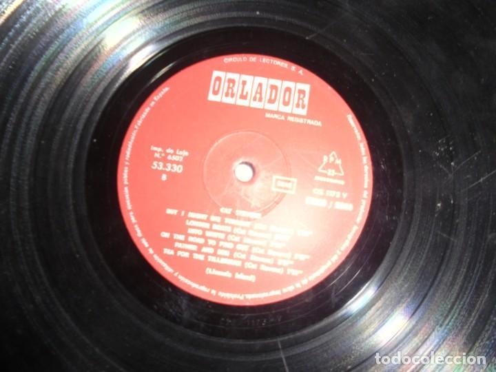 Música de colección: LOTE 20 DE LP'S. VARIADOS. CONTENIDOS EN ALBUMES. VER FOTOS. VER TITULOS - Foto 45 - 172776793