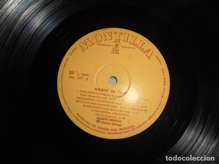 Música de colección: LOTE 20 DE LP'S. VARIADOS. CONTENIDOS EN ALBUMES. VER FOTOS. VER TITULOS - Foto 47 - 172776793