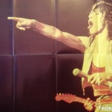 Musique de collection: ROLLING STONES, POSTER POPULAR-1. - 55X80-. Lote 173514610