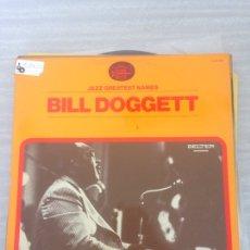 Música de colección: BILL DOGGETT. Lote 174589805