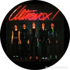Música de colección: IMAN/MAGNET ULTRAVOX! . JOHN FOXX MIDGE URE VELVET UNDERGROUND JOHN CALE ENO . Lote 175556478